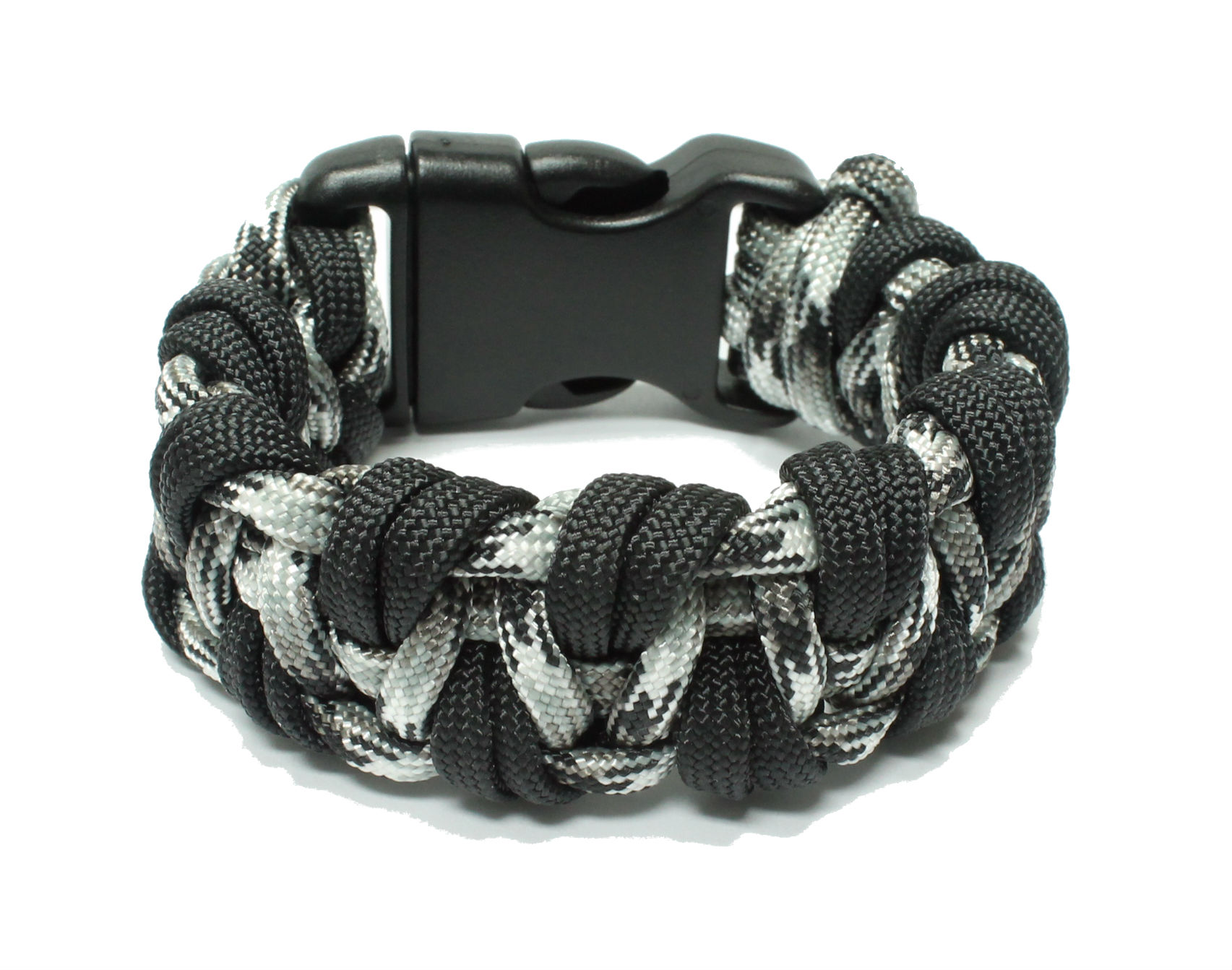 how to make a paracord bracelet pdf