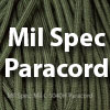mil spec 550 paracords