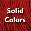 550 paracord solid colors
