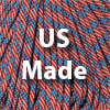 550 paracord us-made