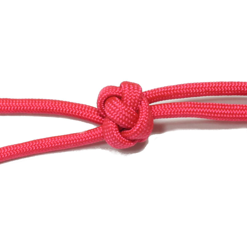 Paracord Diamond Knot