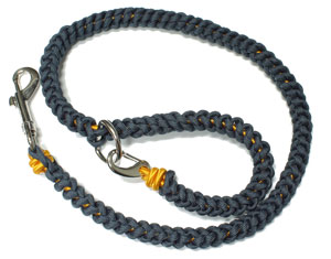Bungee and Paracord Leash