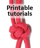 paracord tutorials